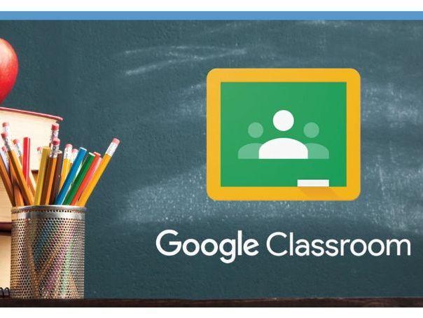 Converting Microsoft Docs to Google Classroom Docs