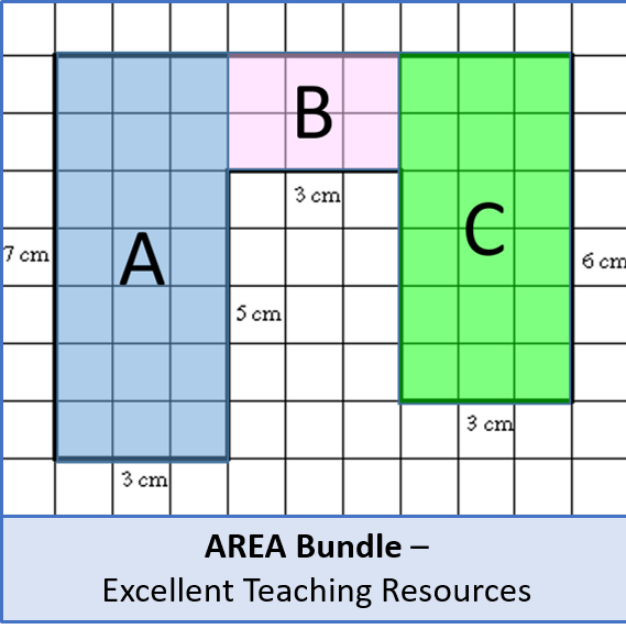 Area of compound shapes worksheet with answers