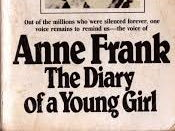 Complete scheme of work - Biography (Anne Frank) - 19 lessons/KS3