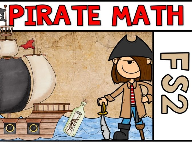 Pirate Math FS2