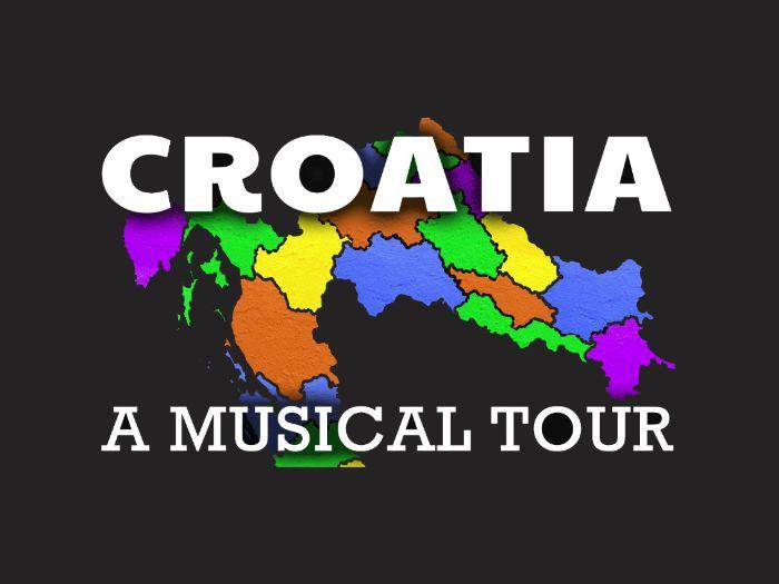 Croatia Geography Video: A Song for Croatia