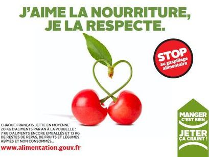 Stop au gaspillage alimentaire | Learning Pathway