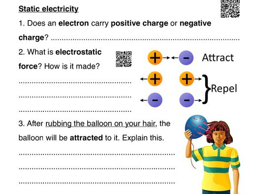 GCSE Science P5 Electric circuits