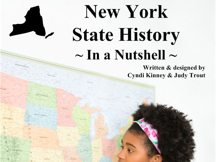 New York State History In a Nutshell