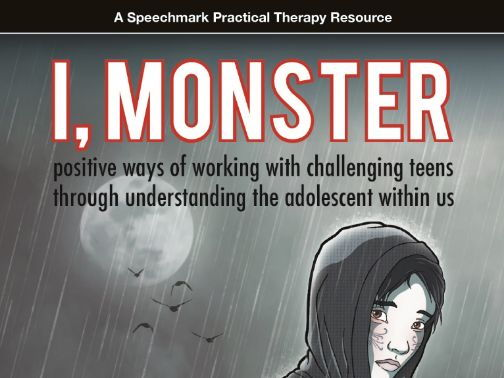 I, Monster - David Taransaud