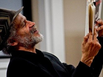 'Checking out Me History' by John Agard