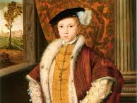 The Tudors -KS3 - Lesson 8 - Edward VI and Changes to the Church