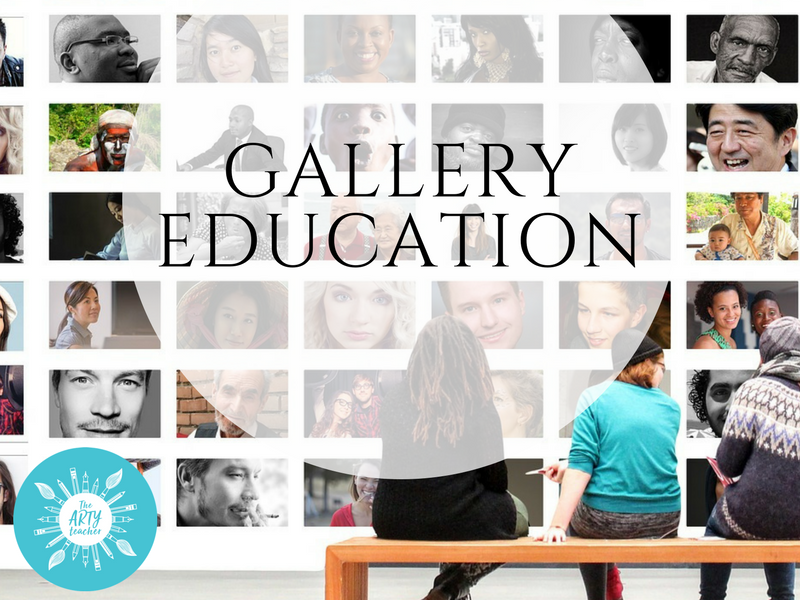 Gallery Education Bundle