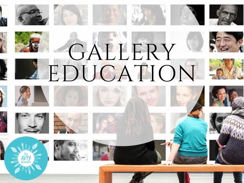 Gallery Education Bundle