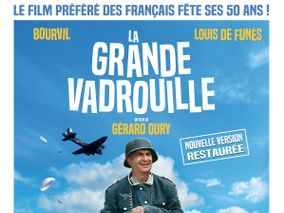 La grande vadrouille - French movie for KS3/KS4/KS5