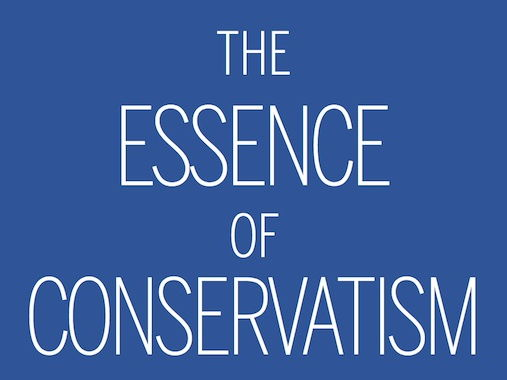 Presentation on Conservatism (A Level Government & Politics / History)