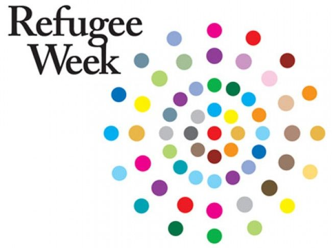 Refugee Week assembly