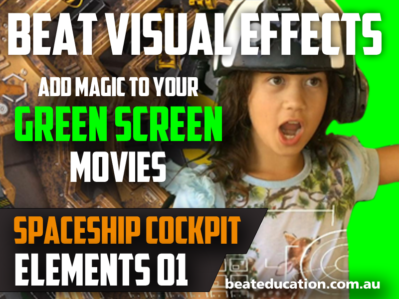Visual Effects for Green Screen Movies