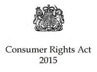 Consumer Rights Act 2015 Worksheet