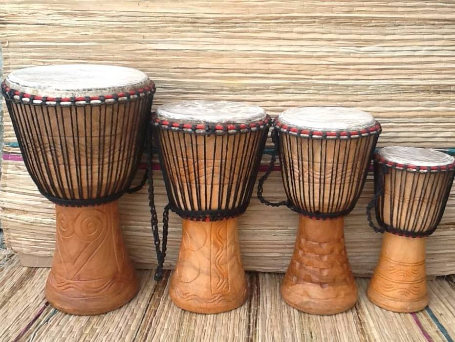Edexcel Music GCSE  - Afro Celt Sound System Summary