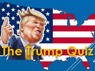 Citizenship: The Trump Quiz