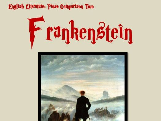 A-Level - Frankenstein - Introduction & Context -- WorkBook