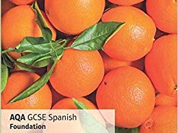 9 Full Lessons - £1 - Viva AQA Spanish Foundation - Module 3 - pages 46-51 - Weeks 1,2,3