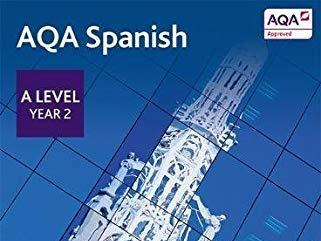 AQA ALL A Level Y13 SPANISH NOTES for NEW SPEC