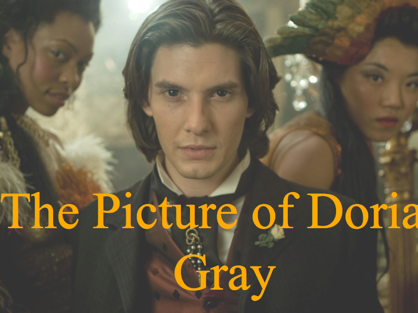 The Picture of Dorian Gray - Lecture Series