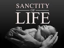 Explain how the Sanctity of Life is important to Christians - EDEXCEL 9-1 BELIEFS IN ACTION B