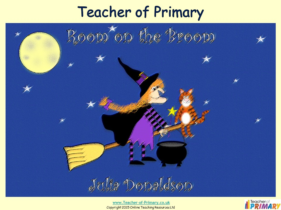 Julia Donaldson`s Stories By Annacislo   Teaching Resources   Tes Part 88