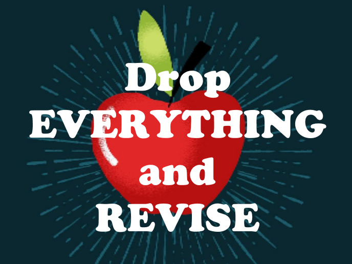 Distillation - Drop Everything  and Revise 5