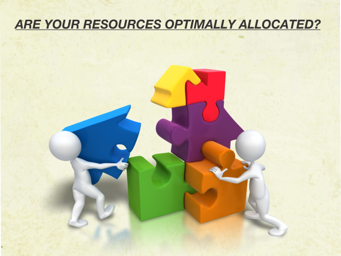 Allocation of resources - Unit 2 - IGCSE ECONS - CIE
