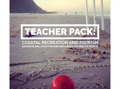 Teacher Pack: Coastal Tourism and Recreation