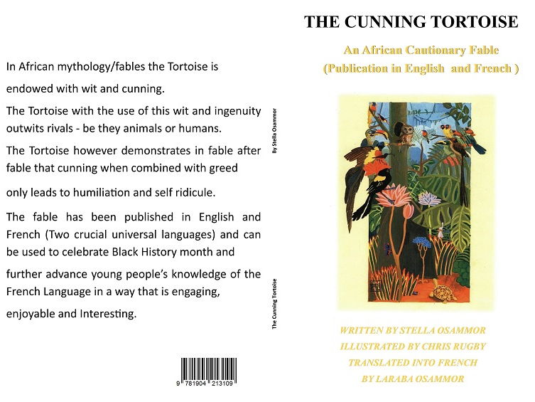 Cunning Tortoise-French
