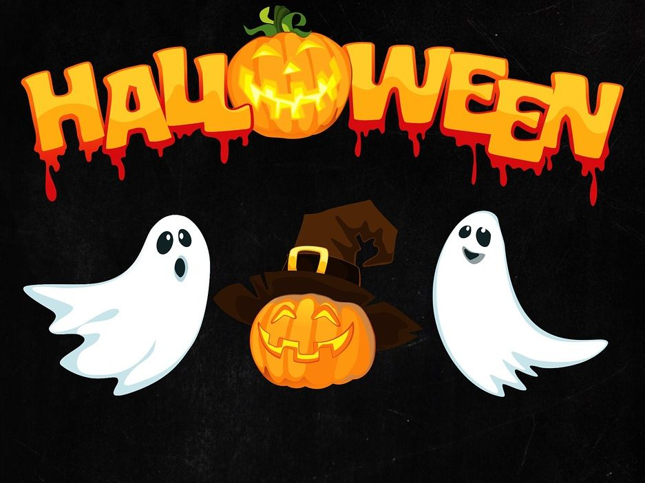 Halloween Functional Skills English Writing: Entry Level 2