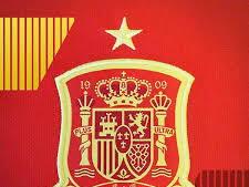 World Cup 2018 _ La Roja (Selección española)