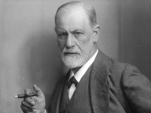 Freud on religious belief AO1