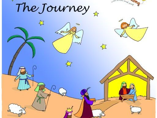 The Journey Nativity Music MP3 Download