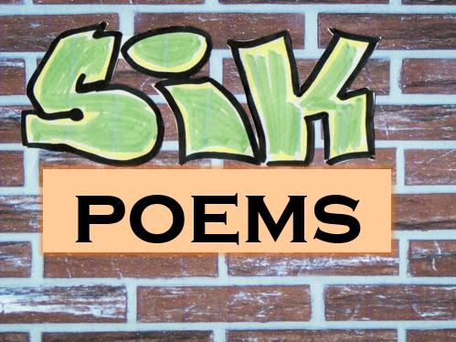 Grace Nichols poetry mini unit of work