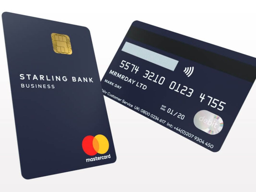 Types of Finance Cards