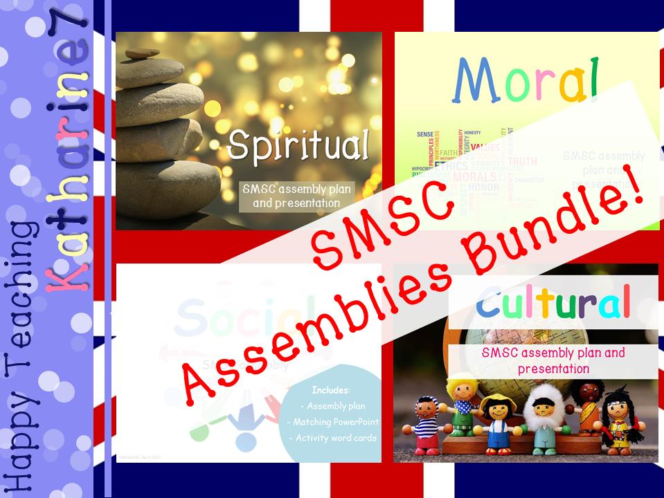 SMSC assembly bundle