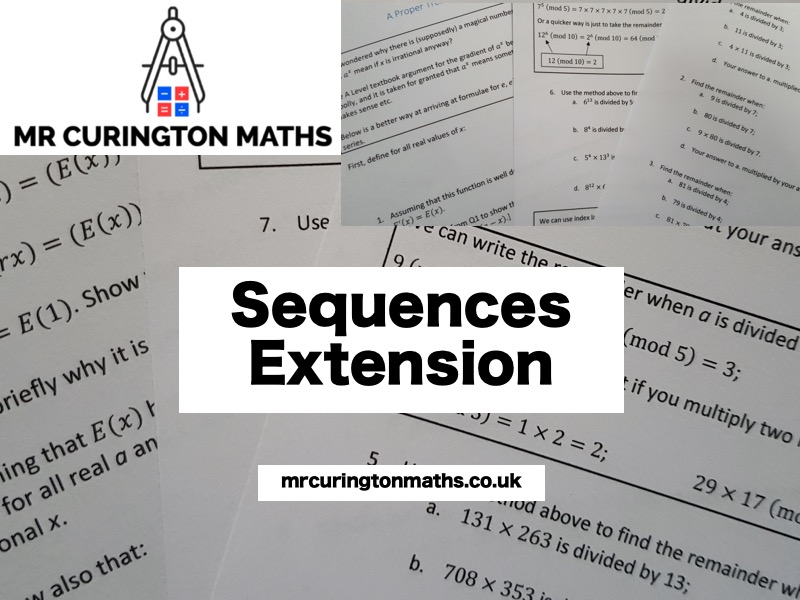 Sequences Extension