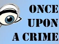 Once upon a crime . . . .. The Fairytale Crimes