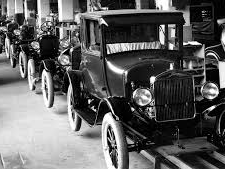 Why was Henry Ford so important?