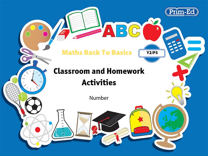 Maths Back to Basics: Number Unit Year 2/Primary 3