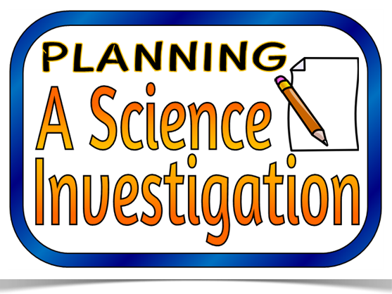 Guide to Completing a Science Investigation