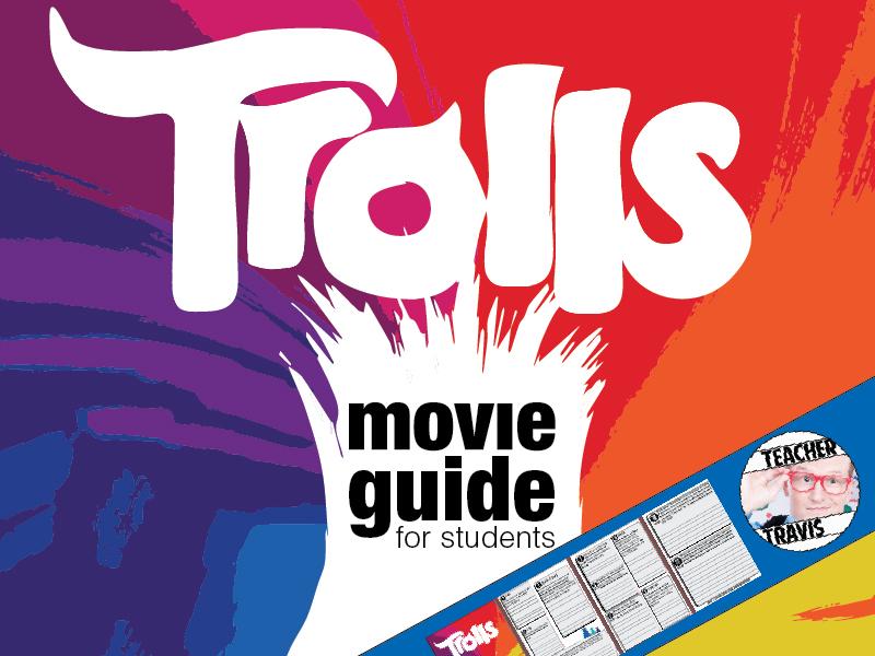 Trolls Movie Guide