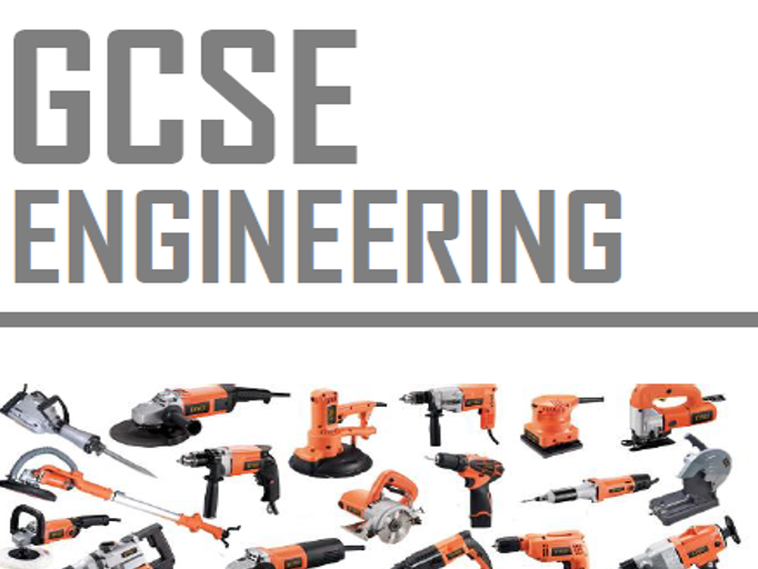 GCSE Engineering Guide - 2015-16