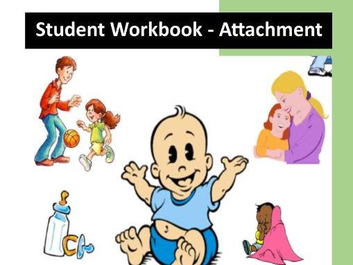 AQA Student Workbook - Attachment