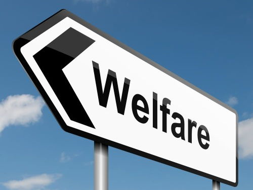 The Welfare State in Transition - Presentation