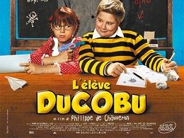 French movie list for KS3 year 8-9