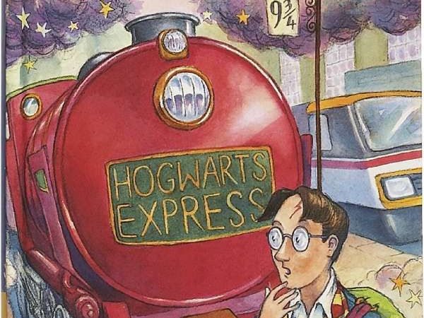 Harry Potter and the Philosopher's Stone 21 Lesson SoW. Year 7