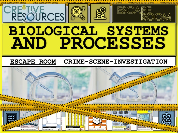 Biological Systems and Processes