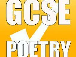 AQA KS4 ENGLISH LITERATURE POWER AND CONFLICT POEMS REVISION SUMMARY BOOKLET LA